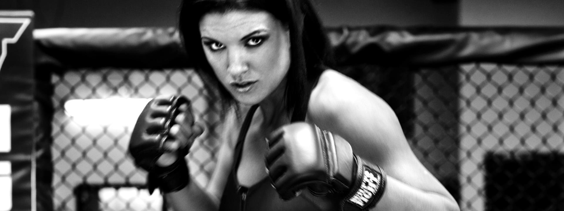 Gina carano diet plan and workout routine healthy celeb - Q A With Gina Carano