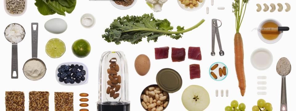 nutrition pov pillar