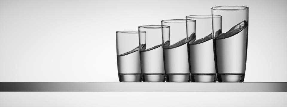 hydration myth