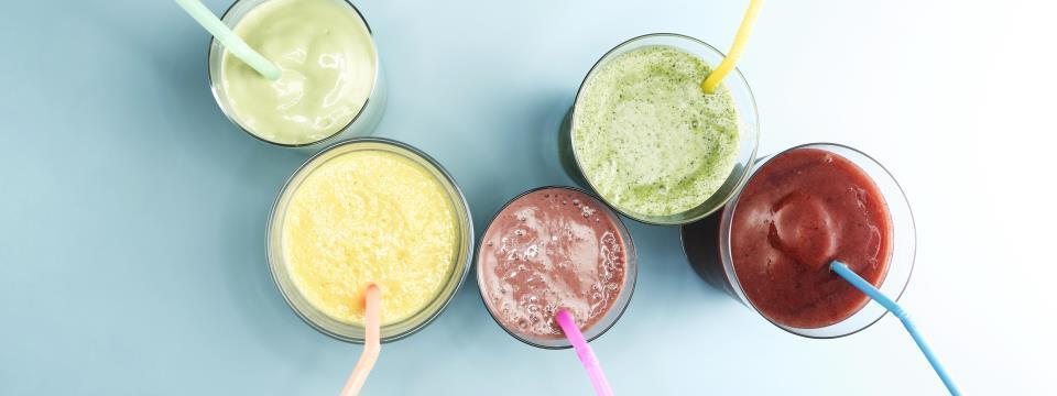 juicery meal pairings