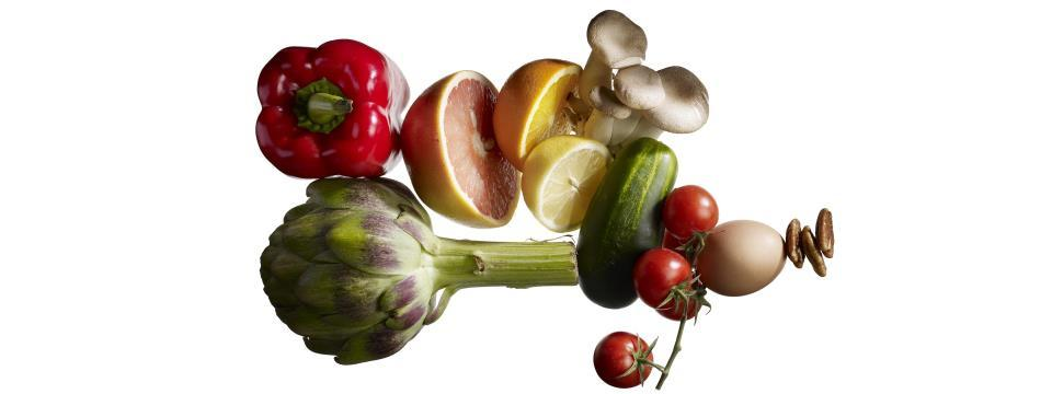 circadian veggies