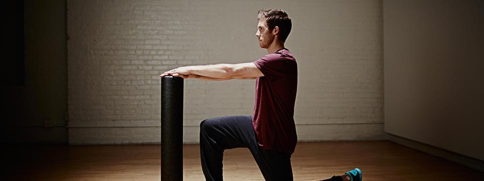 marathon strength training week two