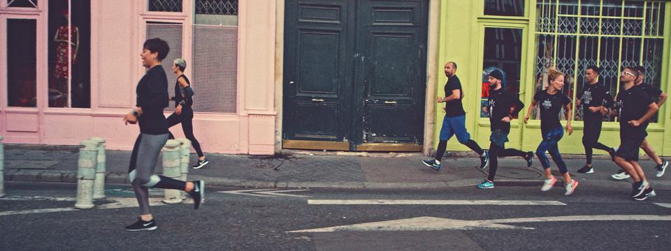 running, crew, crews, group, jogging, long distance