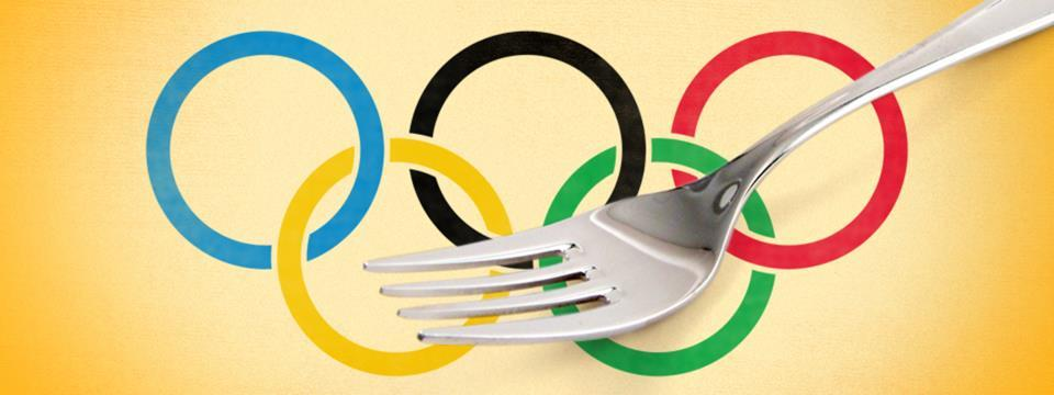 eat like, olympic, athlete, athletes, nutrition