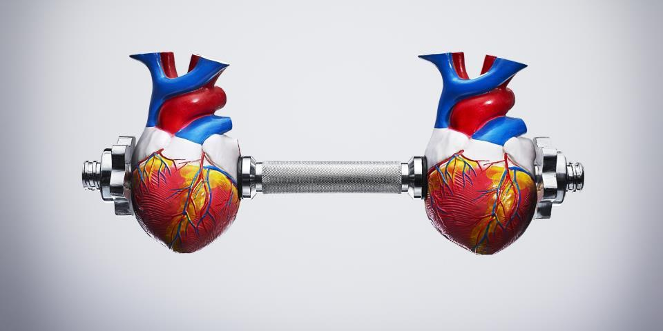 Can Too Much Cardio Hurt Your Heart?