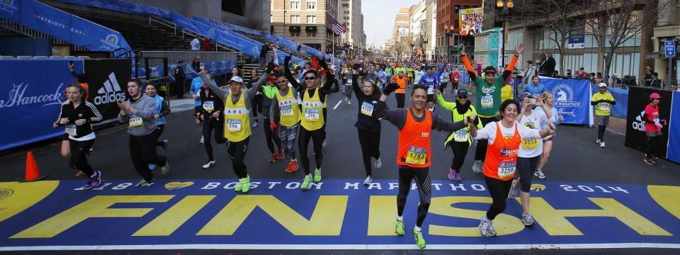 boston, marathon, stories,