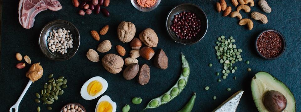 protein, myths,