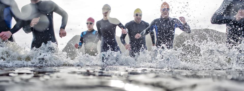 swim, run, brick, triathlon, alternative, workout,