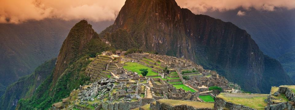 early, risers, machu picchu, travel