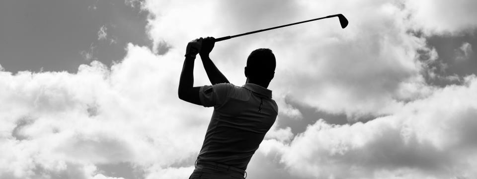 golf, psychology,