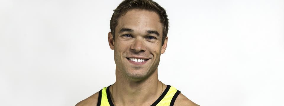 nick symmonds, runner, fitness, athlete, gift guide,