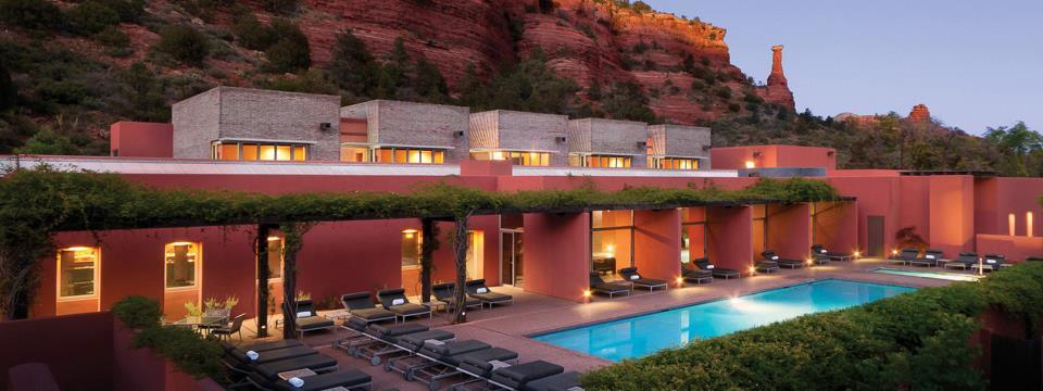 desert, detox, resorts, spas, getaway, vacation