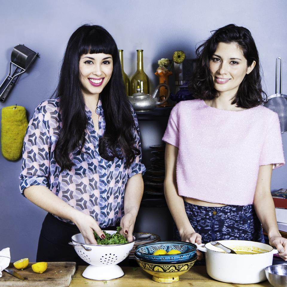 hemsley sisters, warm diet, nutrition, meals, cooking