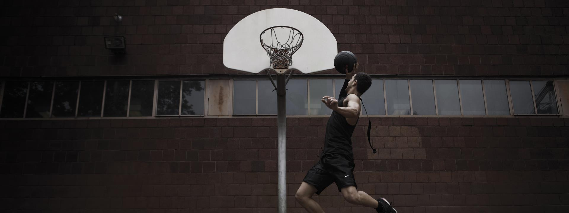 9 Training Secrets Of Elite Basketball Players