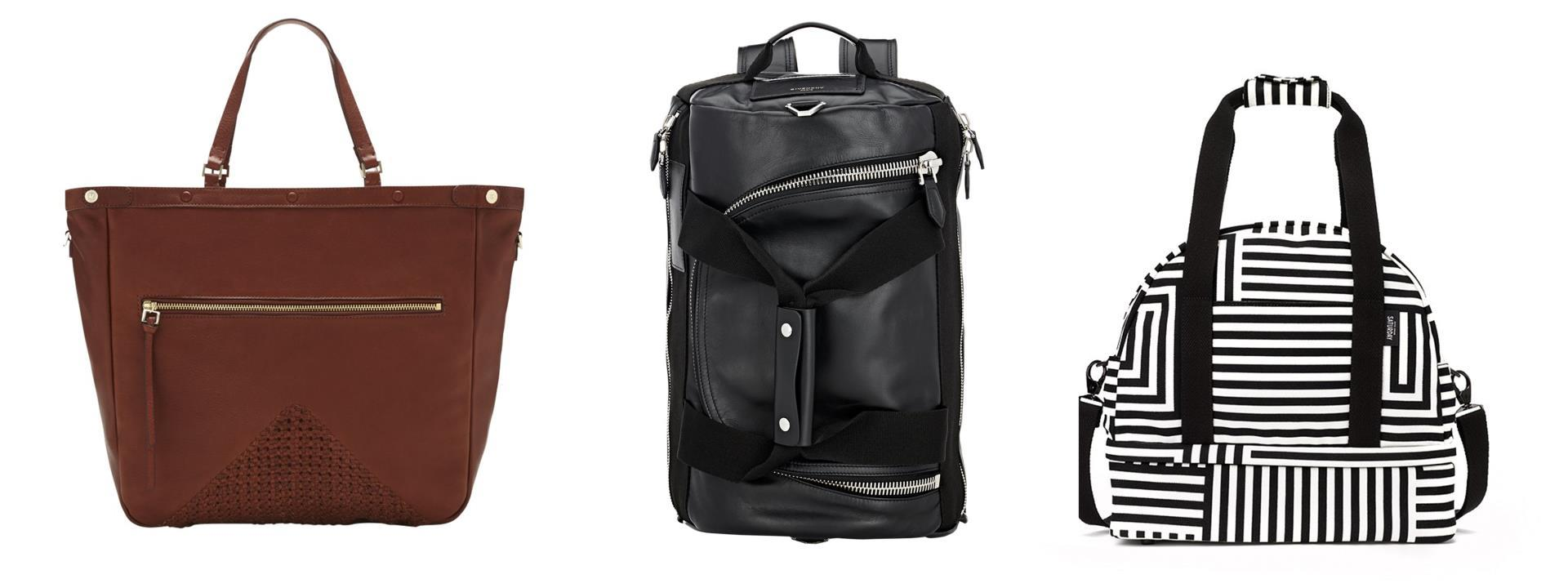 06a589fa1568 It s Time To Rethink Your Gym Bag - Furthermore
