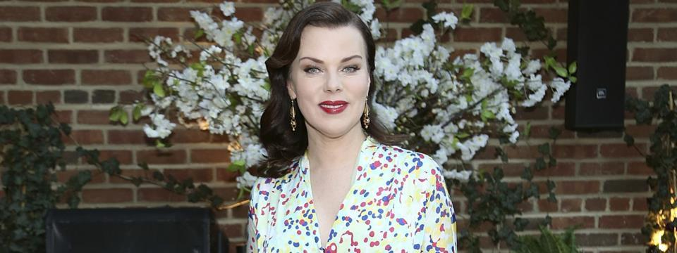 debi mazar, actor, actress, interview, younger, entourage,