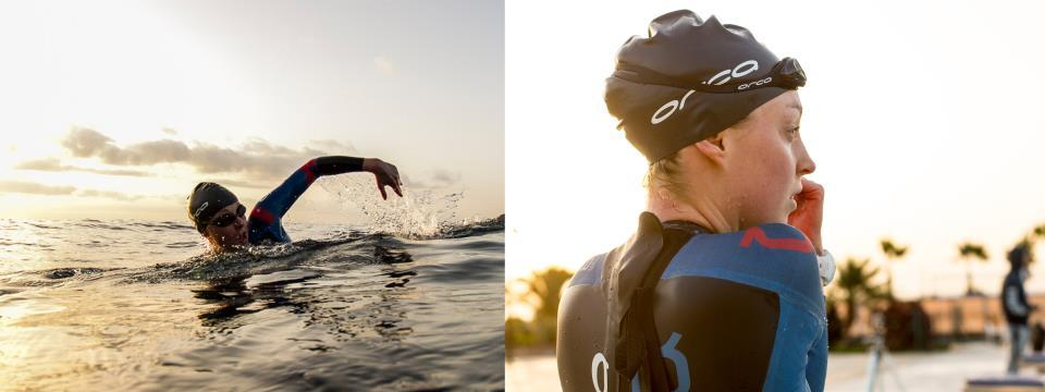non stanford, swimmer, triathlete, runner, cyclist, training, routine, fitness,