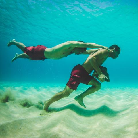 lifeguards, hawaii, north shore, fitness