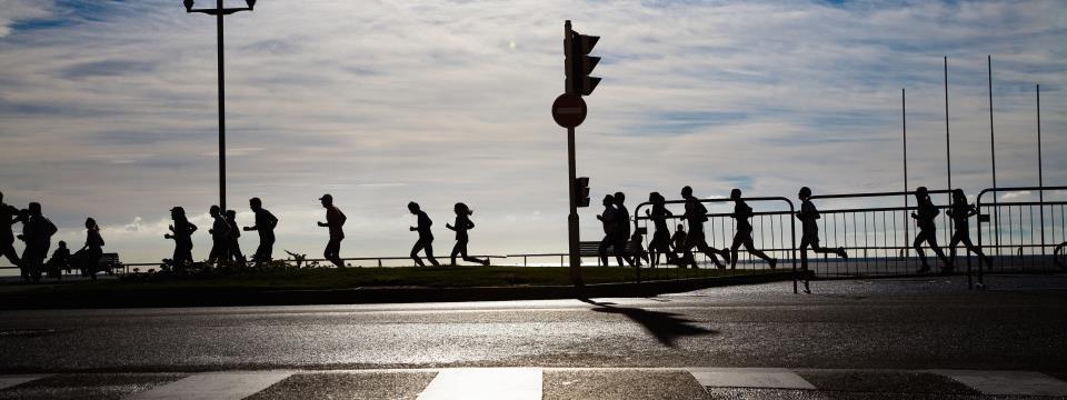 strange, odd, races, marathons, marathon, run, running, unique,