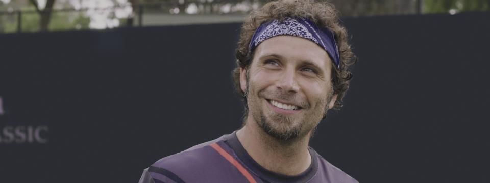 jeremy sisto, interview, fitness, tennis, actor, workout, routine
