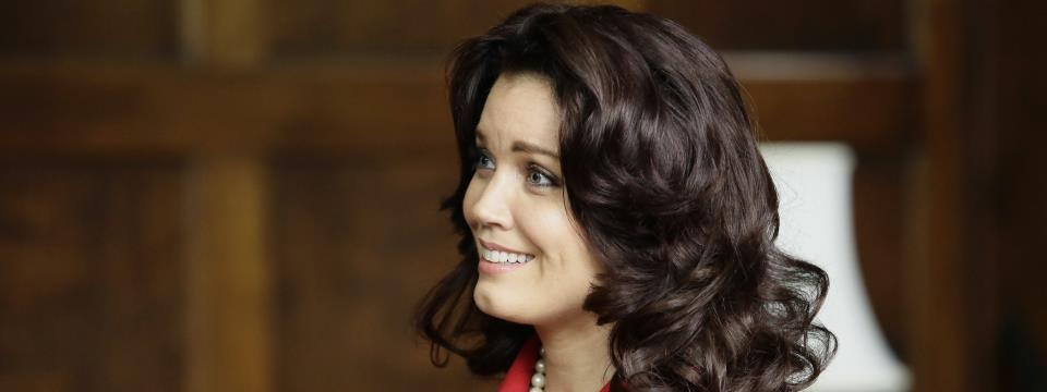 bellamy young, scandal, interview, fitness, health, celeb,