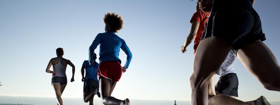 post marathon, recovery, rejuvenation, regeneration, fitness, running, runners