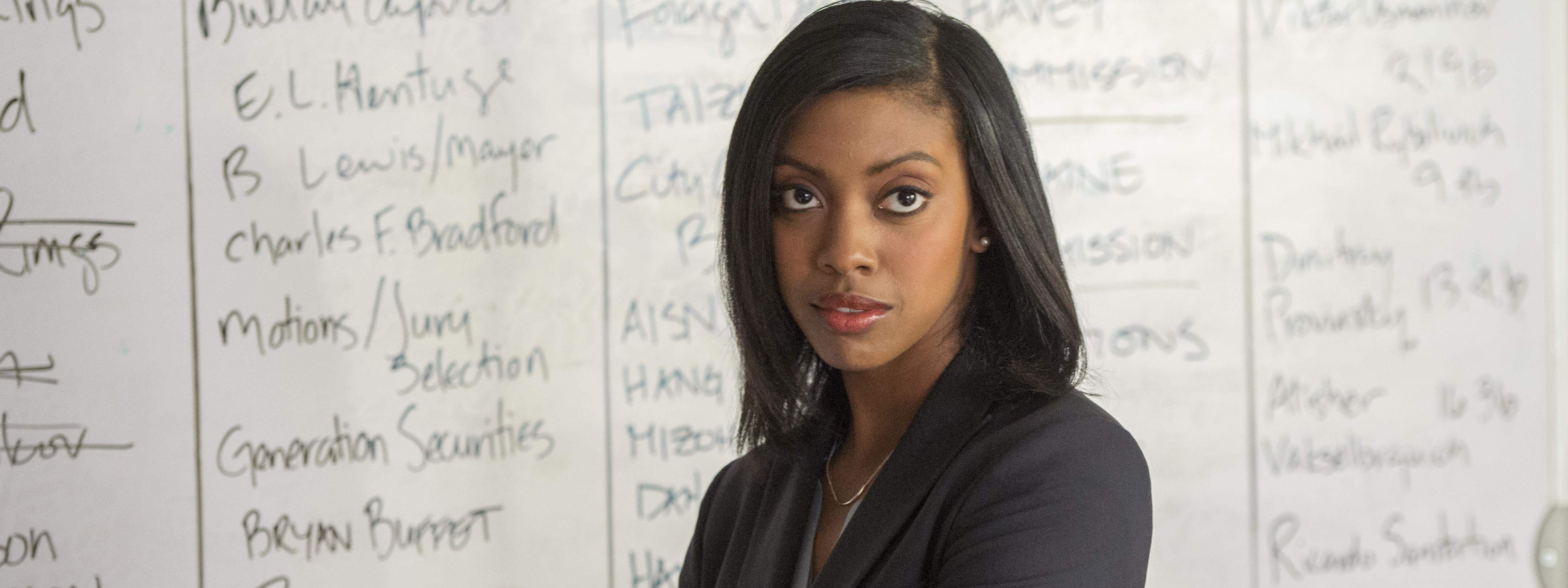 condola rashad net worth
