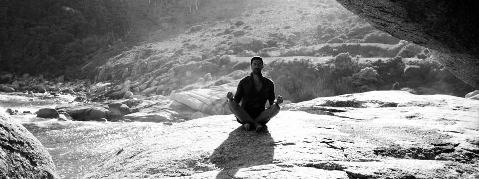 high intensity meditation