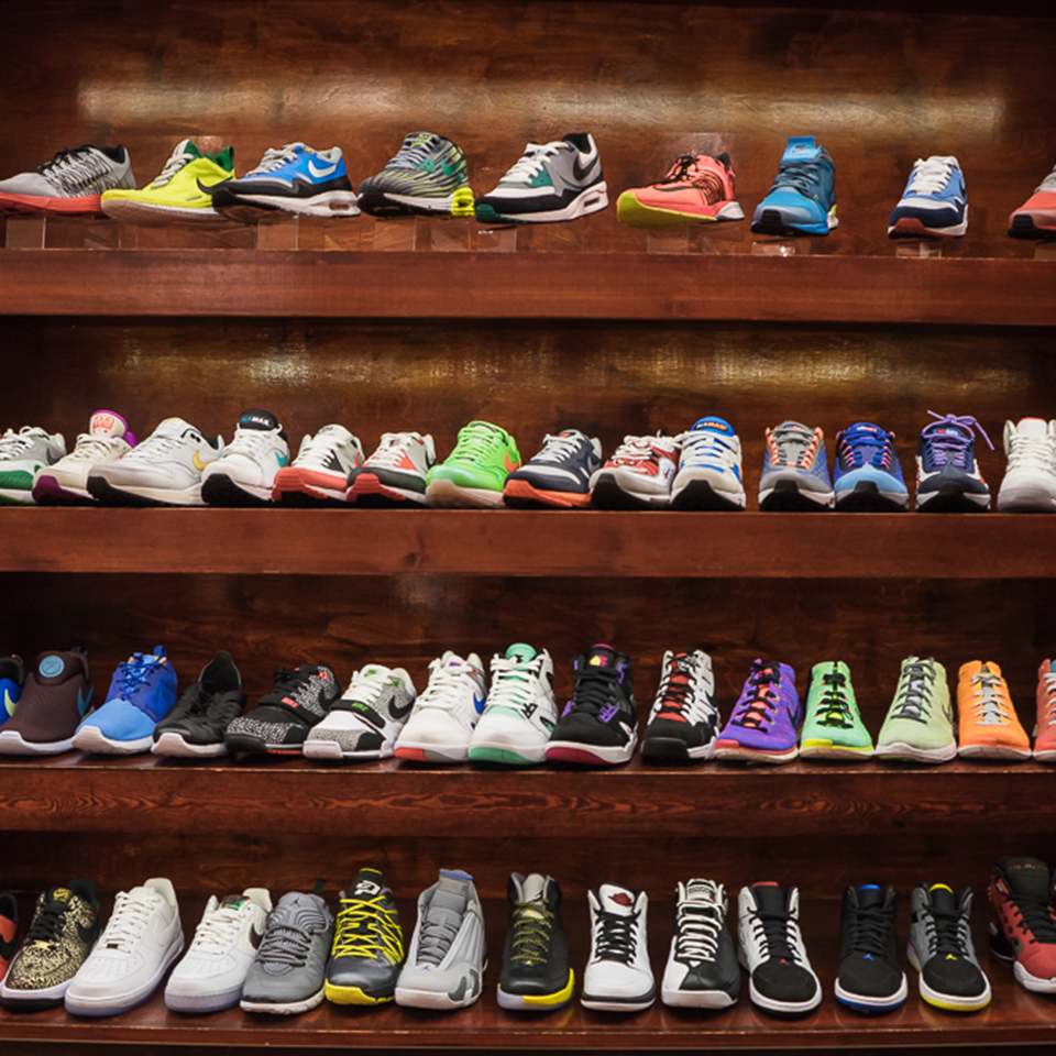 Best Shoe Websites For Sneakerheads