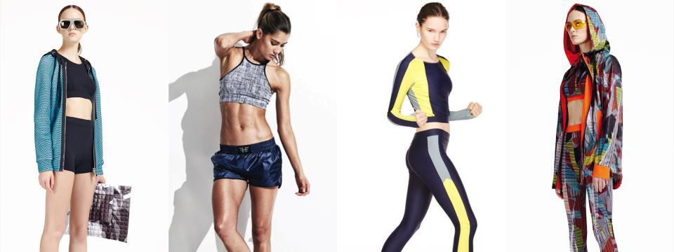 activewear brands, new, active, athleisure