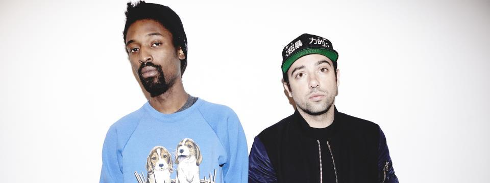 the knocks, playlist, celebrity playlist