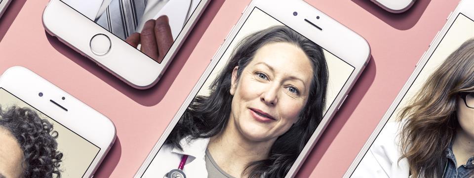 app, doctor, health care, dermatologist, therapist, doctor visits, technology, medical, medical technology