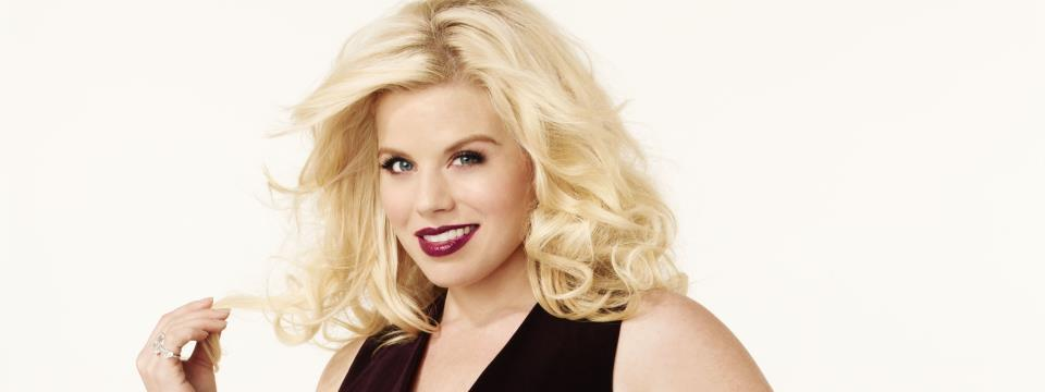 megan hilty, my healthy