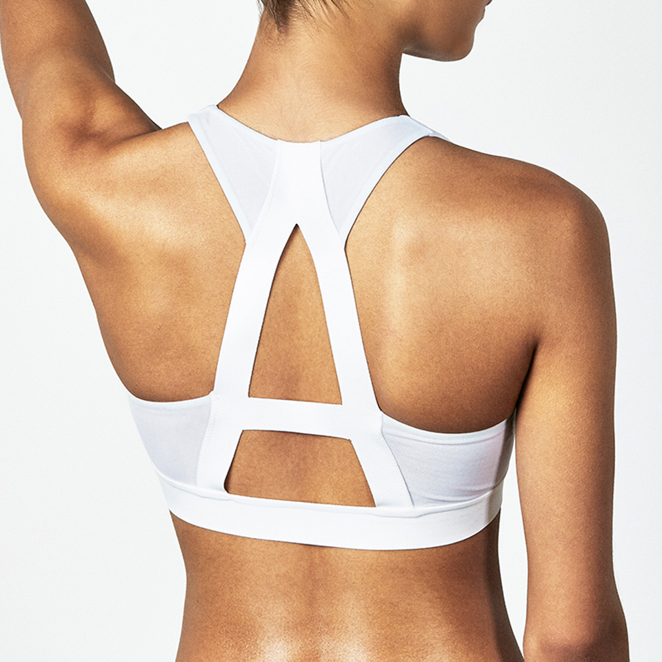 The Sports Bras You Should Be Wearing - Furthermore