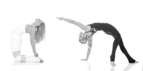 20 min yoga workout