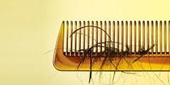 hair tangles