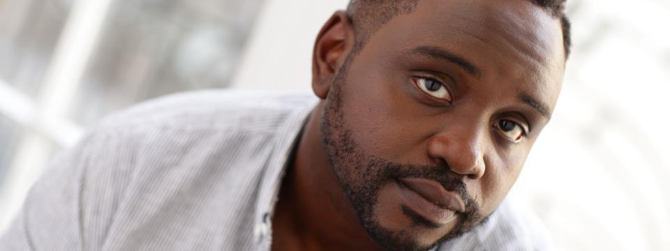Brian Tyree Henry, my healthy