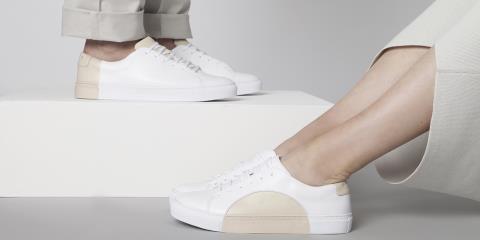 falls best sneakers