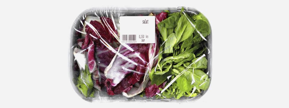 prepackaged foods