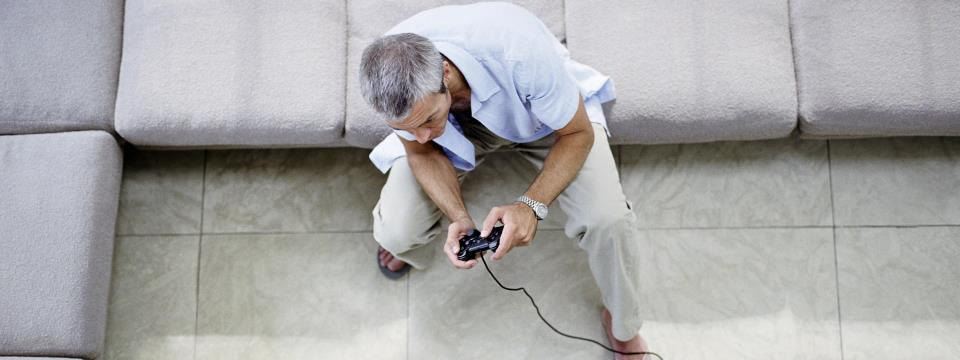 video games for adults