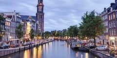 amsterdam, travel guide