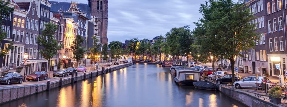 amsterdam, travel guide