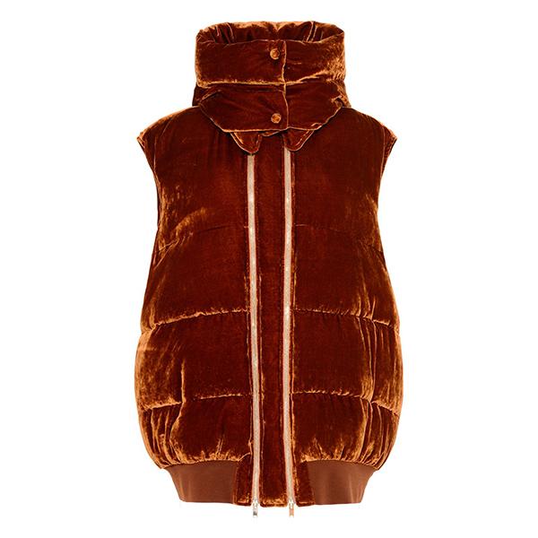 Winter Fashion: Best designer puffy jackets