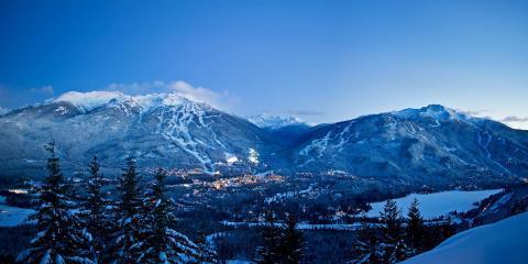 whistler, vancouver, ski resort