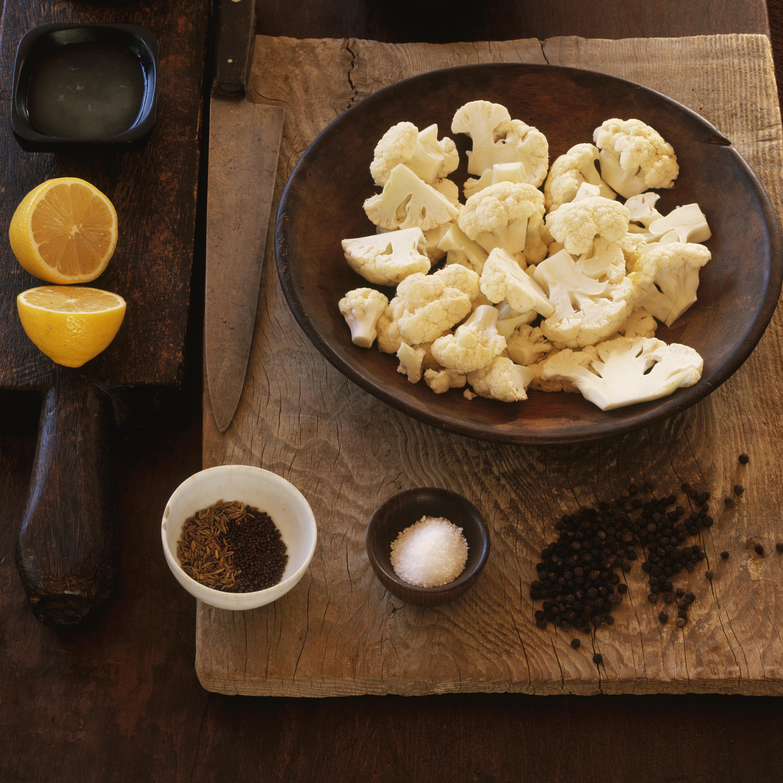 pasquale jones recipe cauliflower halibut
