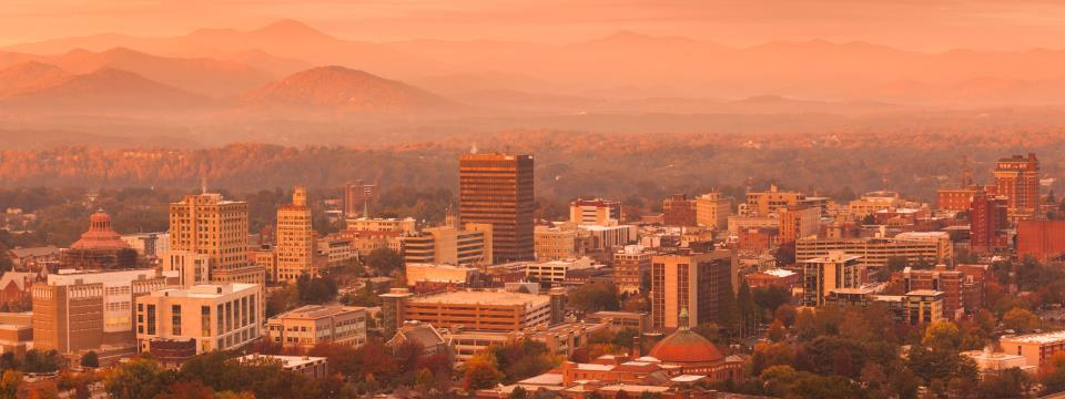 asheville, north carolina, guide