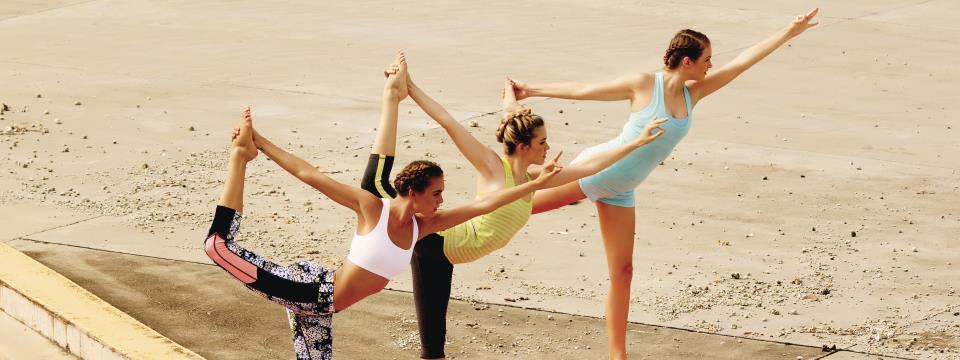 exercise ritual