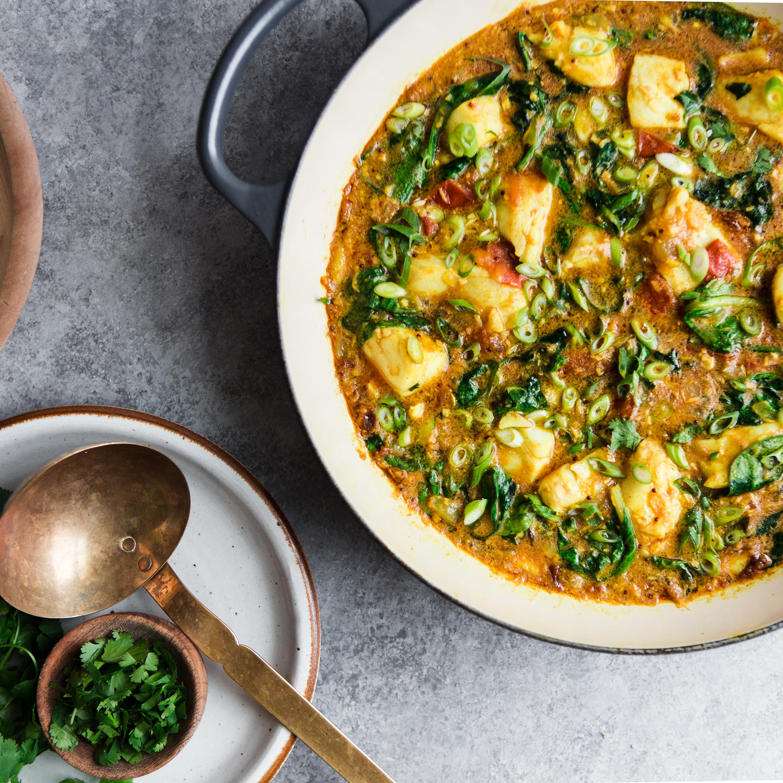 indian recipe take-in