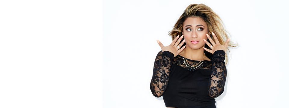 ally brooke, fifth harmony, playlist