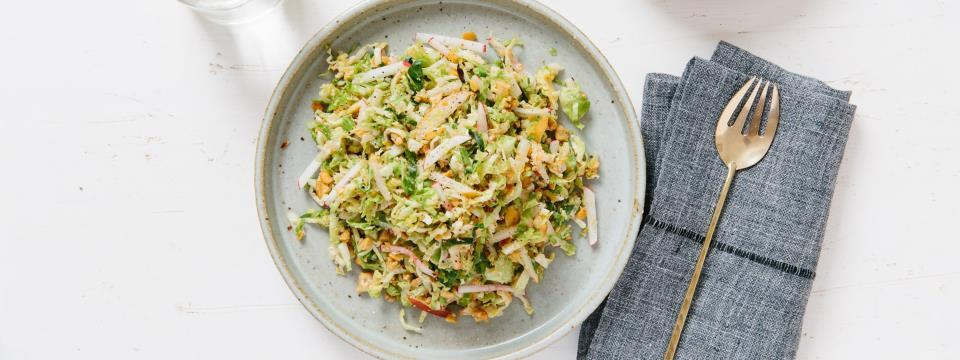 brussel sprout recipes